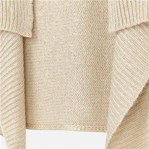 Bluza z falbankami