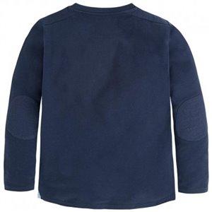Komplet spódnica z leginsami + bluza