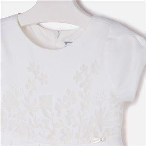 Komplet leginsy+koszulka krótki rękaw