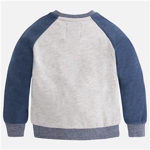 Bluza trykot