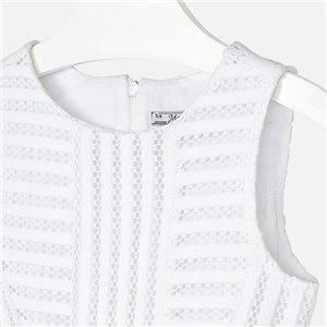 Komplet bluzka + sweterek