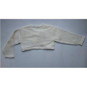 Bluzka z długim rękawem
