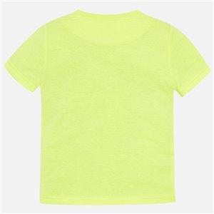 Bluza z kapturem i haftami