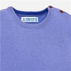 Komplet bluzka + leginsy