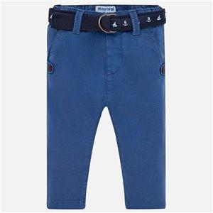 Długie spodnie jeans dla chłopca