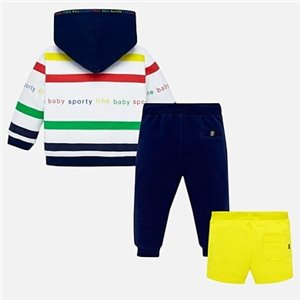 Spodnie jeans dla chłopca
