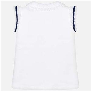Koszula z długim rękawem dla chłopca