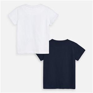 Komplet dwóch koszulek