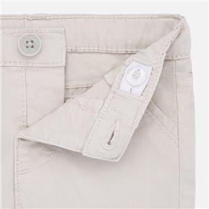 Haftowana bluzka z długim rękawem