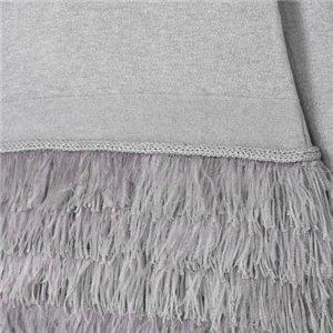 Trykotowy sweterek