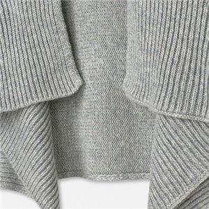 Bluzka plisowana